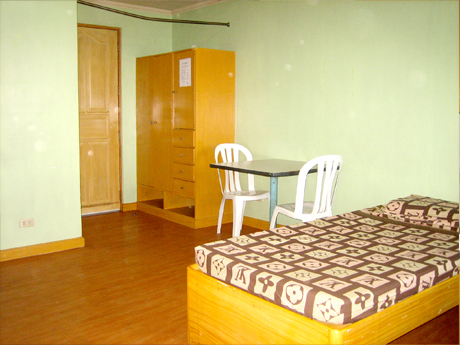 Kalayaan Plaza Apartment is a clean, spacious and comfortable place to stay in Quezon City.
